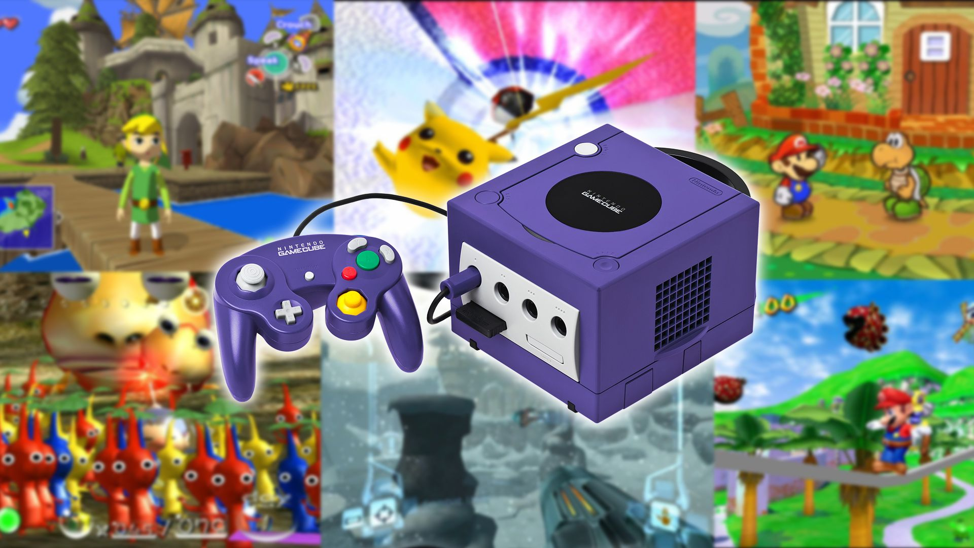Homepage History of video games, Console, Retro