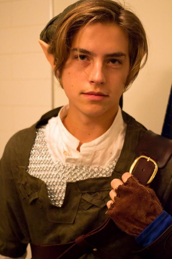 Cole M. Sprouse on | Cosplay, Dylan sprouse and Pretty people
