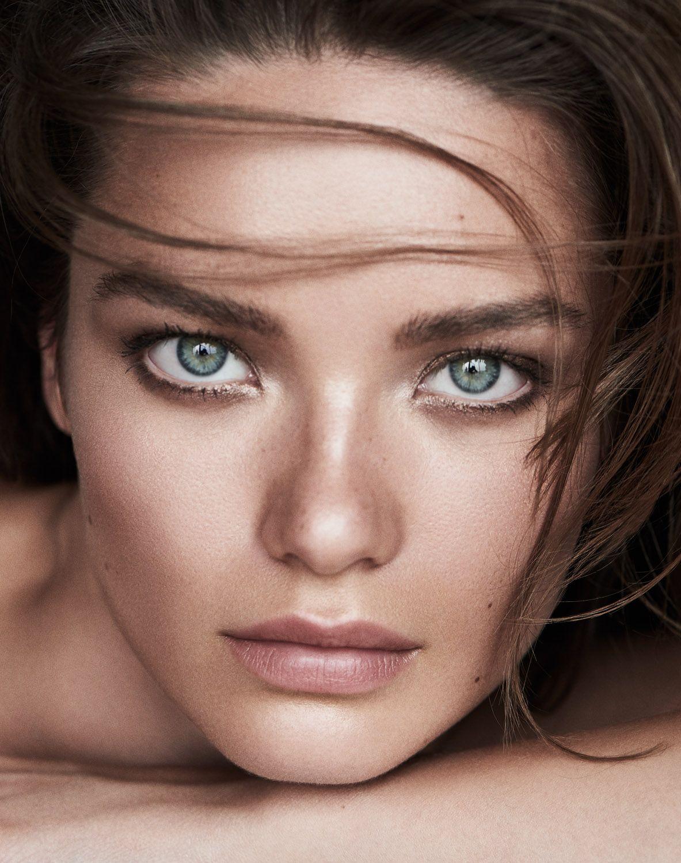 FLORIAN SOMMET PHOTOGRAPHER BEAUTY | Gesichtsfotografie