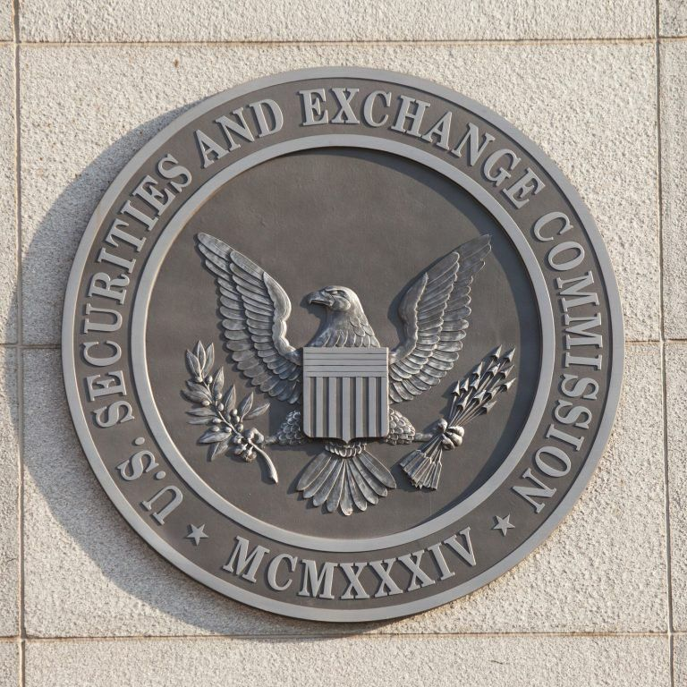 SEC Suspends Trading in Blockchain Firm With No Revenues
