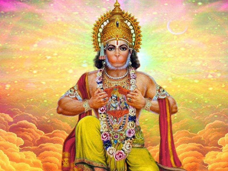 God Hanuman Hd Wallpapers Hd Wallpapers Pack 1080p Hd