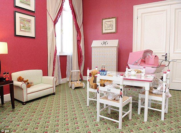 Diana\'s favourite interior designer and top London hotel open doors ...