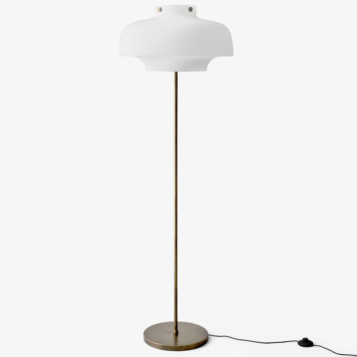 Copenhagen Floor Lamp Sc14 Floor Lamp Contemporary Lighting Design Lamp