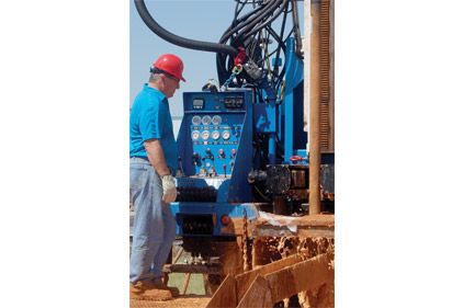Drilling job site innovations for 2015