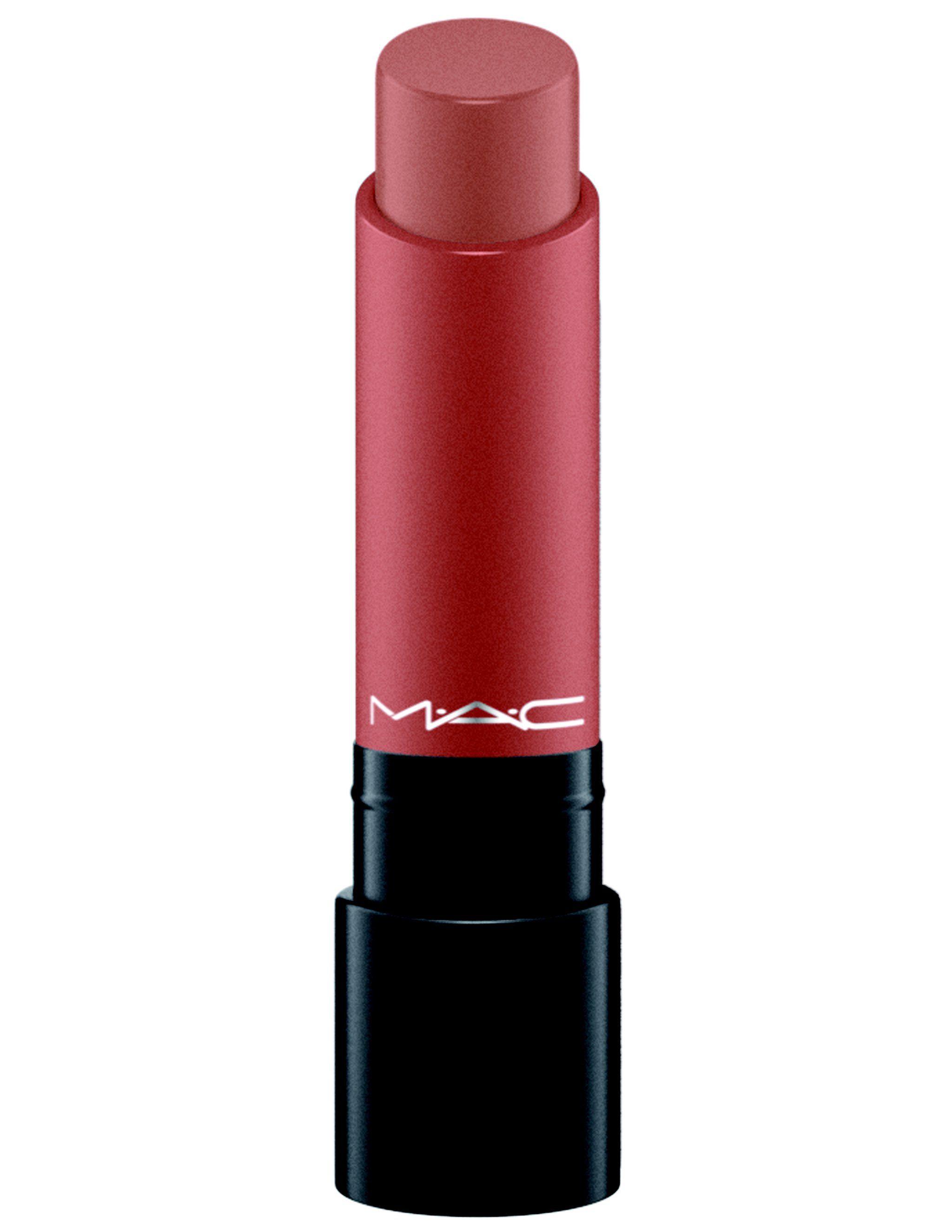 MAC Cosmetics Liptensity Lipstick in Doe Mac liptensity
