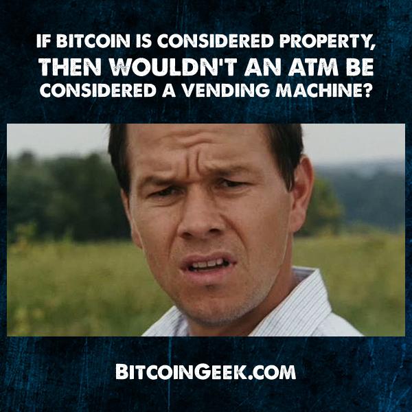 YEAH? #BitcoinMeme #BitcoinGeek #bitcoins #btcgeek #btc ...