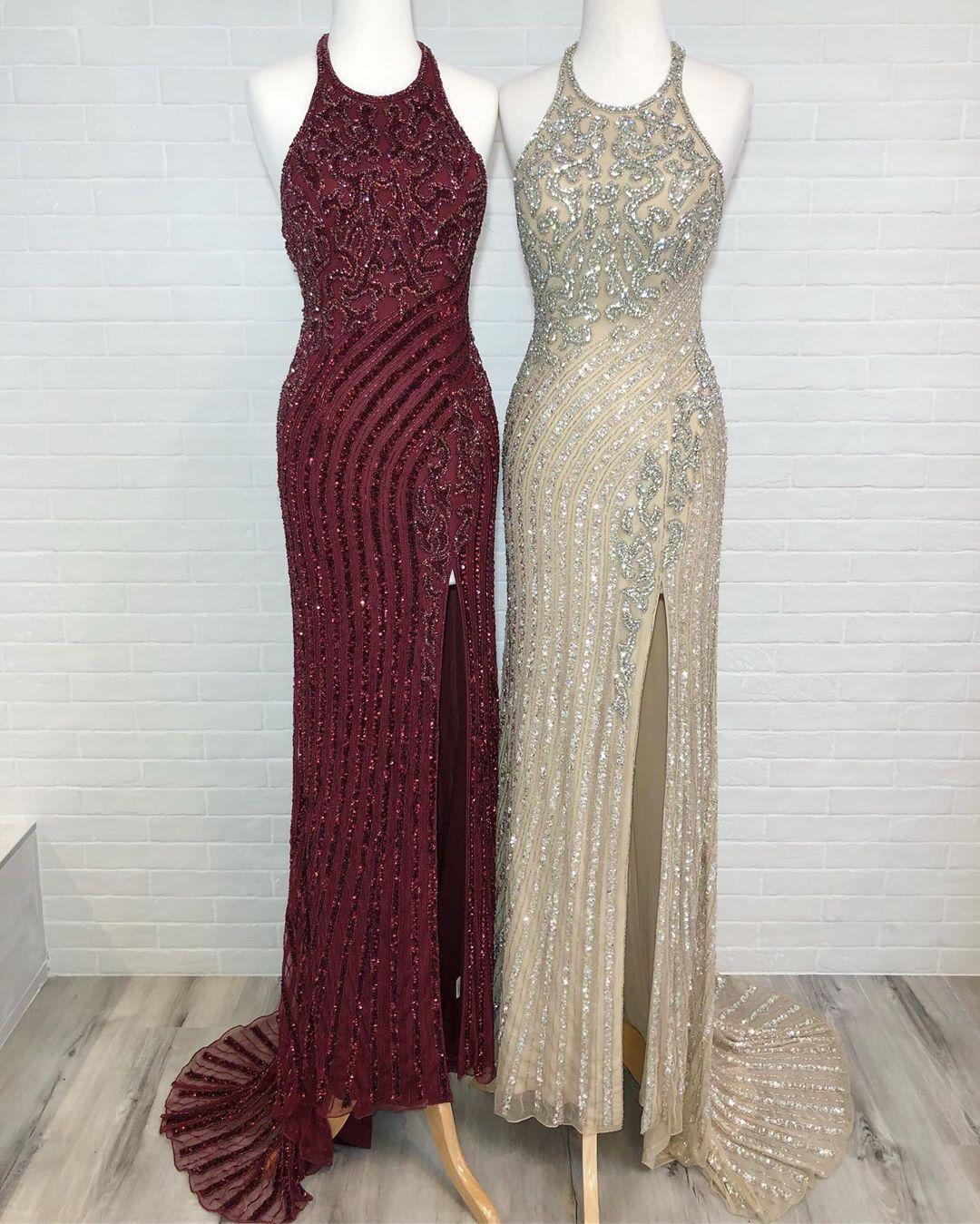 "a3a43b406769a PreVue Formal & Bridal on Instagram: ""Shine in Sherri ..."