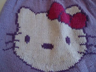 Lykketrollet: Hello Kitty bukse