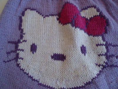 Lykketrollet: Hello Kitty bukse