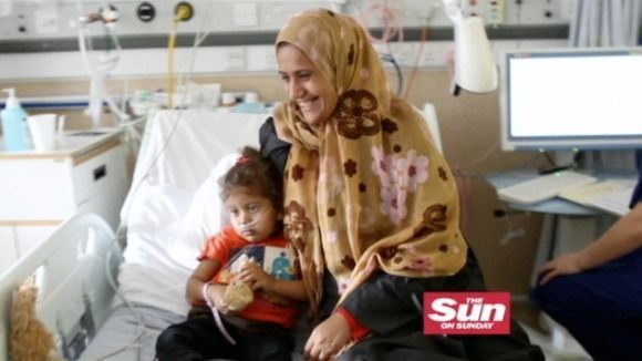 in London now has hope for future Hala, 3 year old Gaza girl in London for treatment of congenital heart defect and life-saving surgeryHope (disambiguation)  Hope is an attitude which combines desire with expectation.   Hope may also refer to:treated in London now has hope for future Hala, 3 year old Gaza gi...