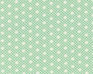Patchworkstoff SCRUMPTIOUS, Punktemuster, mintgrün