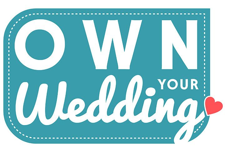 Own Your Wedding – FREE Wedding Planning Guide