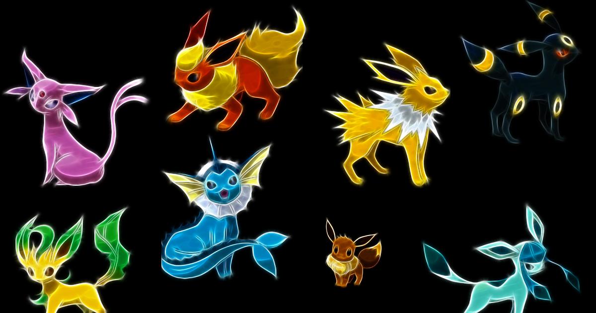 Pokemon Hd Wallpapers Download