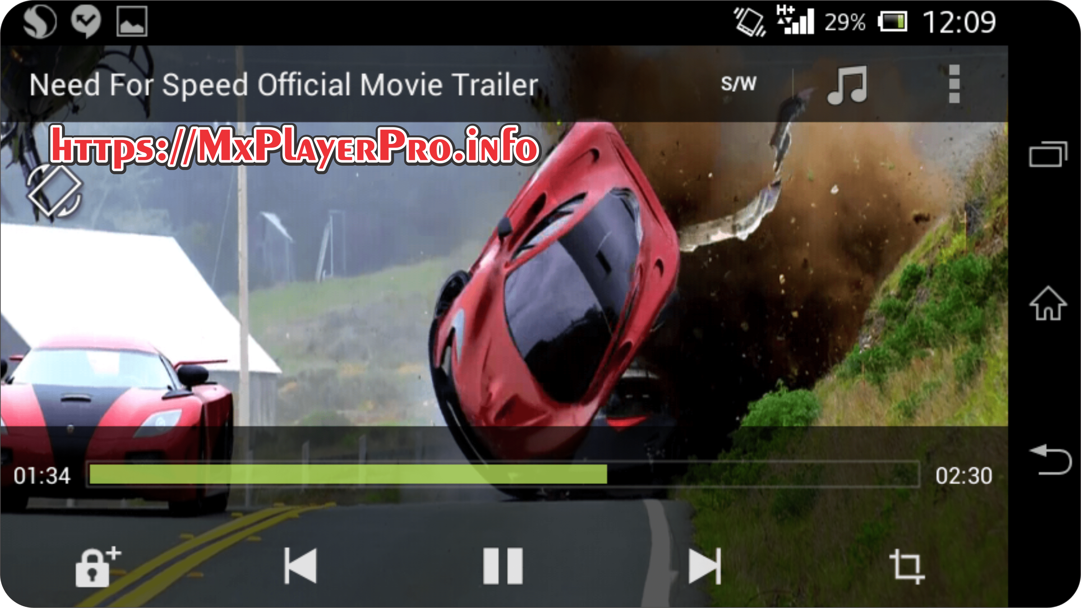 Download MX Player Pro Apk 100 Free Player download