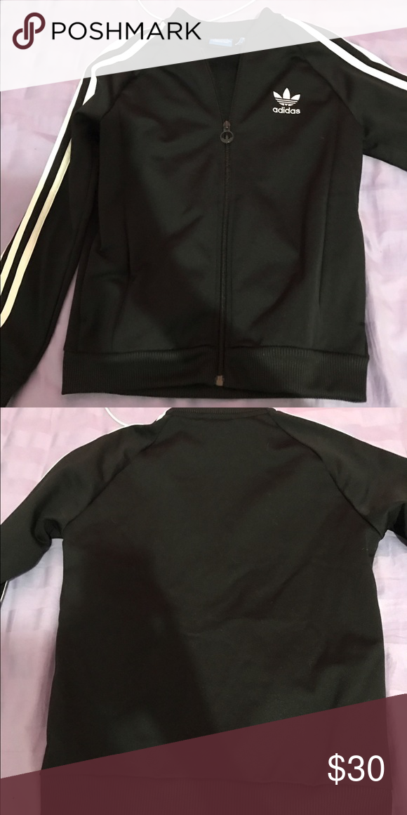 NWOT Adidas Track Jacket NWOT Adidas Track Jacket kids size 9/10 or Small Adidas Jackets & Coats