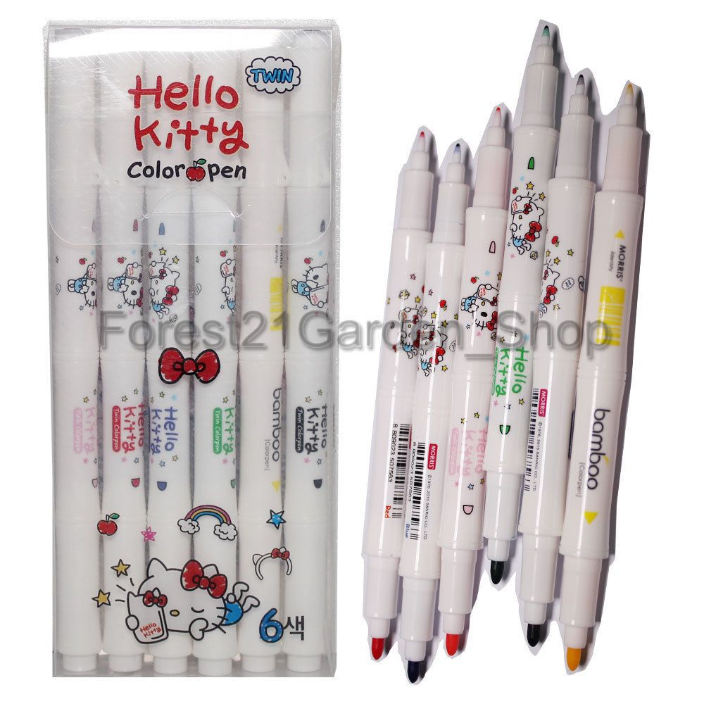 Water-Based Paint Markers