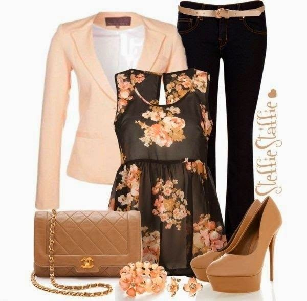 Outfit Collection 2014 for womens