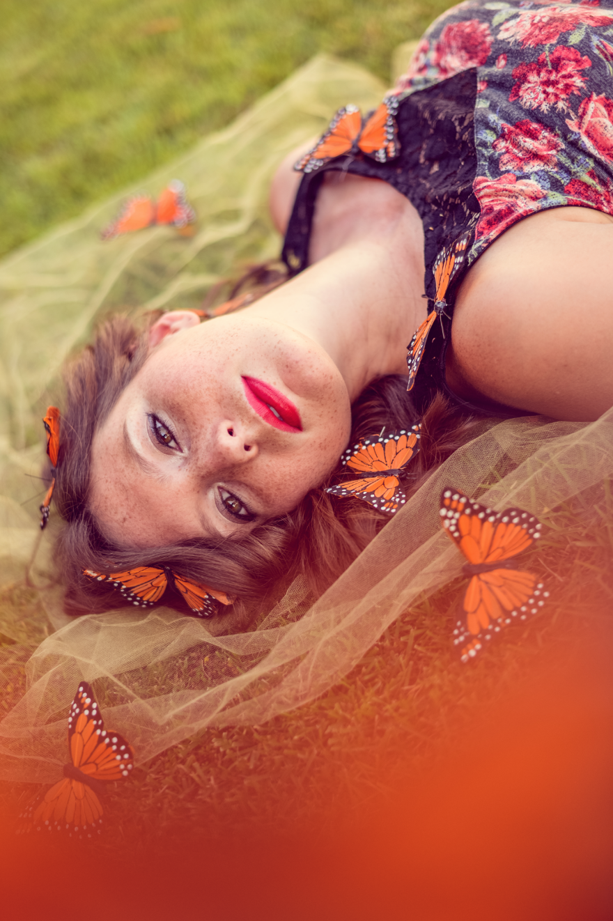 Gaby Deimeke Photography #editorial #fashionphotography #photography #love www.facebook.com/gabydeimekephotography