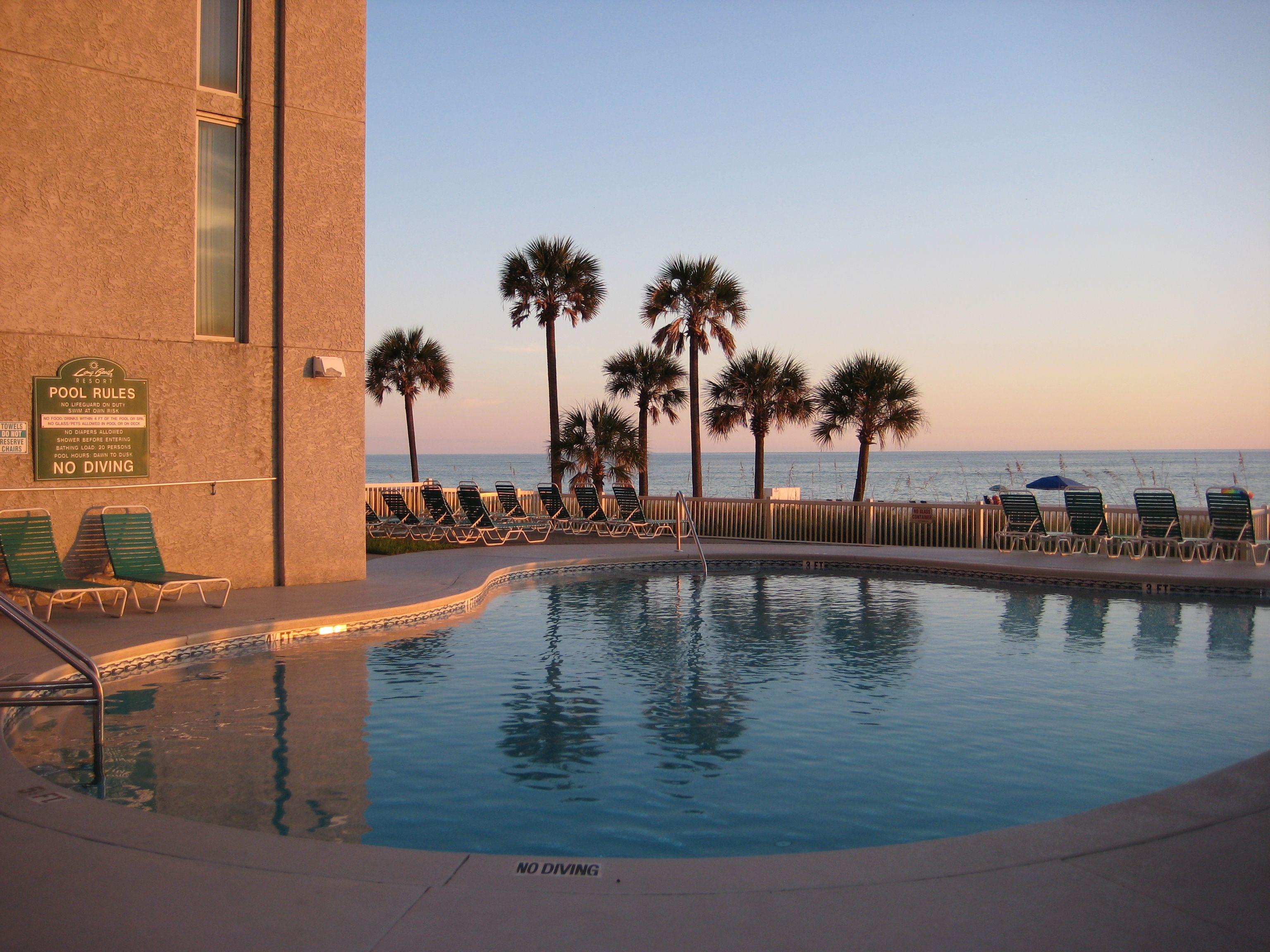 Long Beach Resort Panama City Beach Fl Long Beach Resort Panama City Beach Vacation