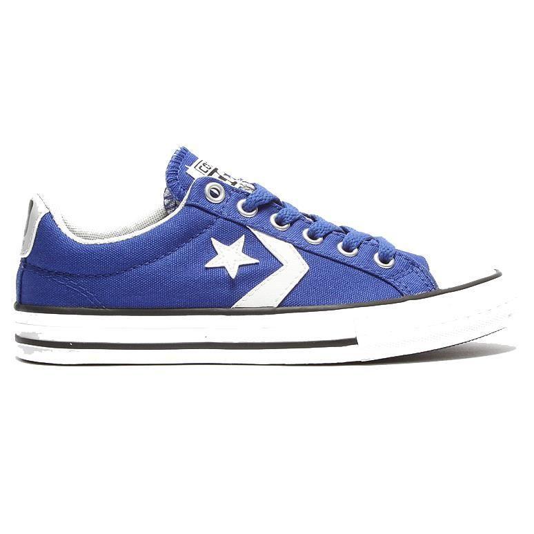 converse all star azul