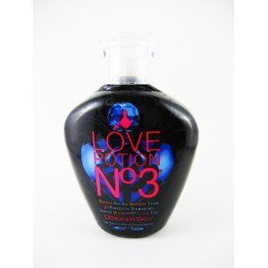 Designer skin love potion no.3