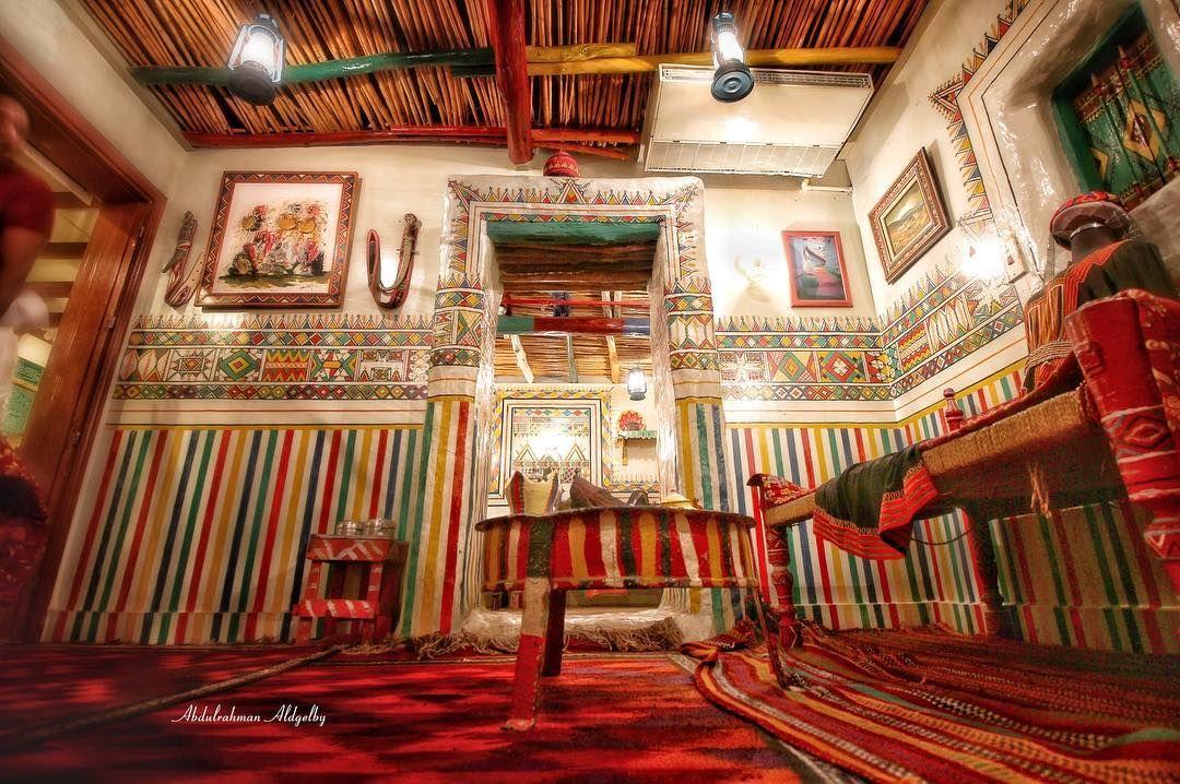 تصويري للركن العسيري بمدينة الطيبات العالمية للعلوم والمعرفة بجدة تعتبر هذه المدينة هي من أروع المباني في جدة وهي أيضا من المن House Styles Decor Home Decor