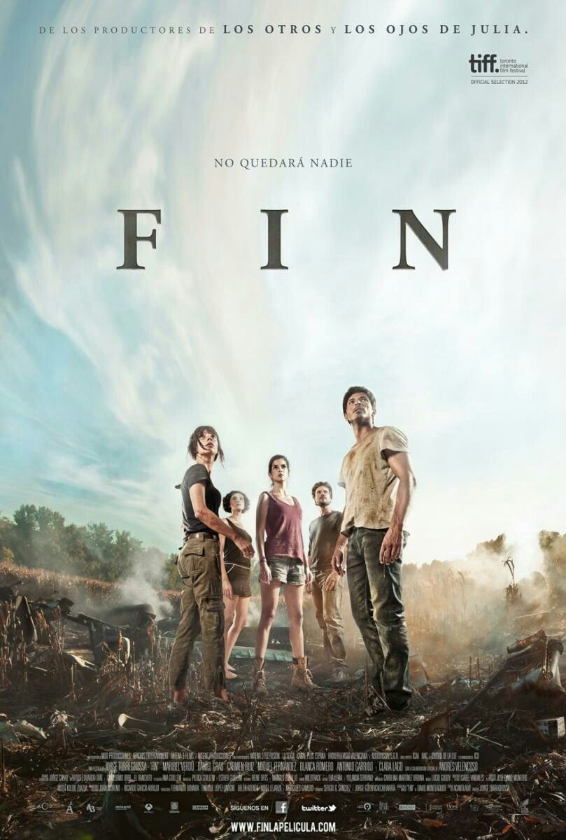 Pin En Cine