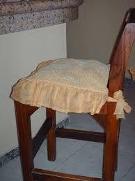Resultado de imagen para como hacer forros para sillas de - Como hacer fundas para sillas de comedor ...