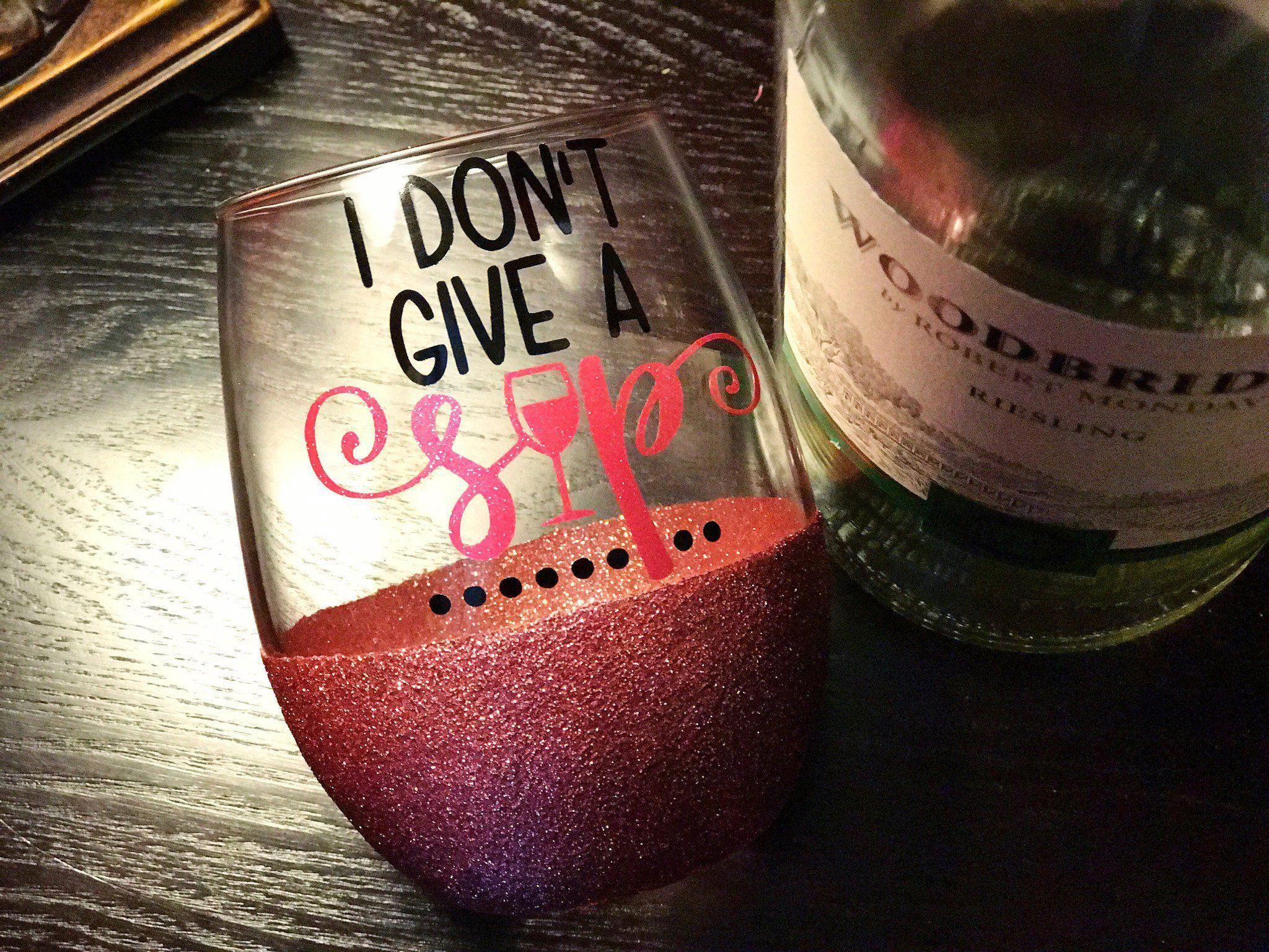 These Wine Box Activities Present You With A Tons Of Techniques To Reuse And Reinvented This E Glitter Wine Glass Wine Bottle Centerpieces Lighted Wine Bottles