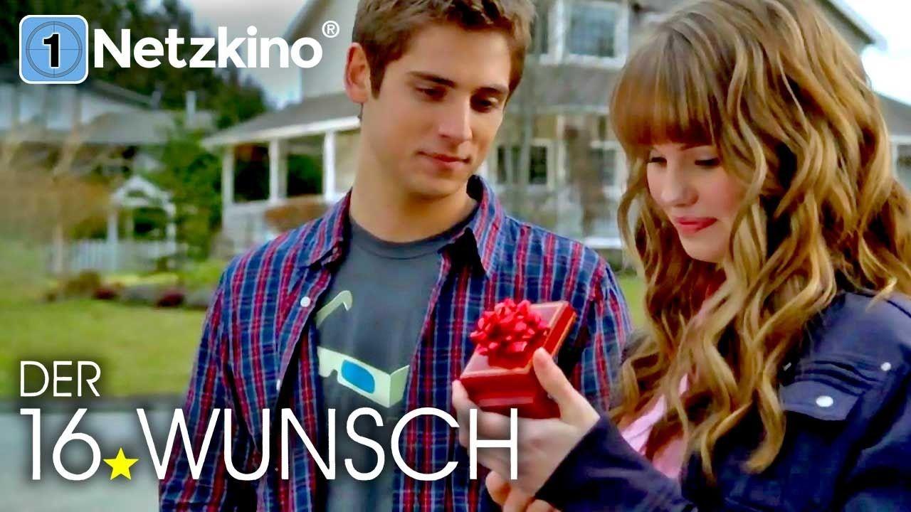 Der 16 Wunsch Ganzer Film Auf Deutsch