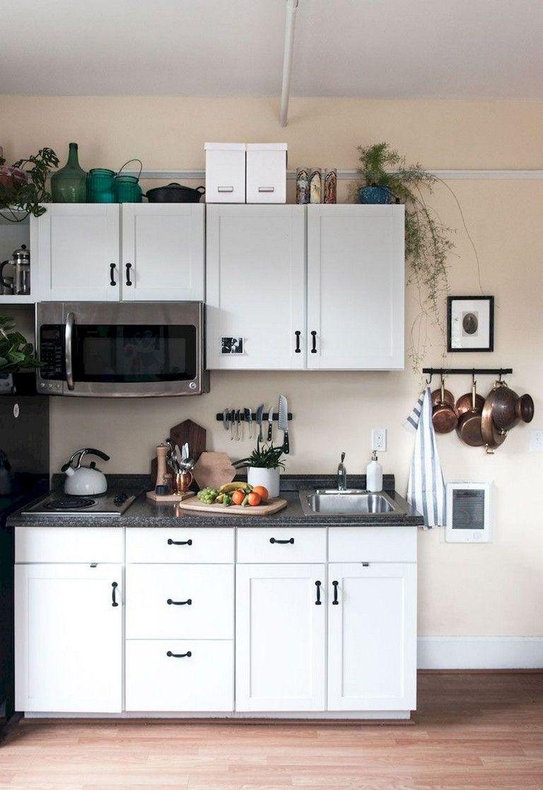 wonderful apartment kitchen rental decor ideas and makeover