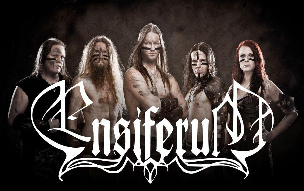 Ensiferum скачать торрент - фото 8