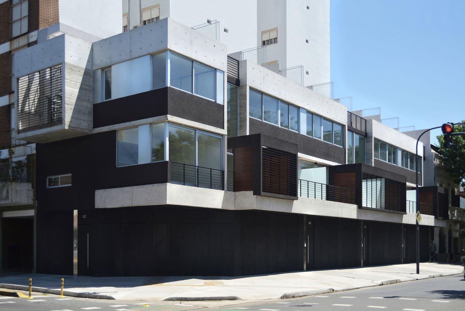 Galeria de Urban Style Pampa / F2M Arquitectos - 1