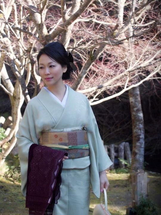 Kimono, L'Art de Vivre