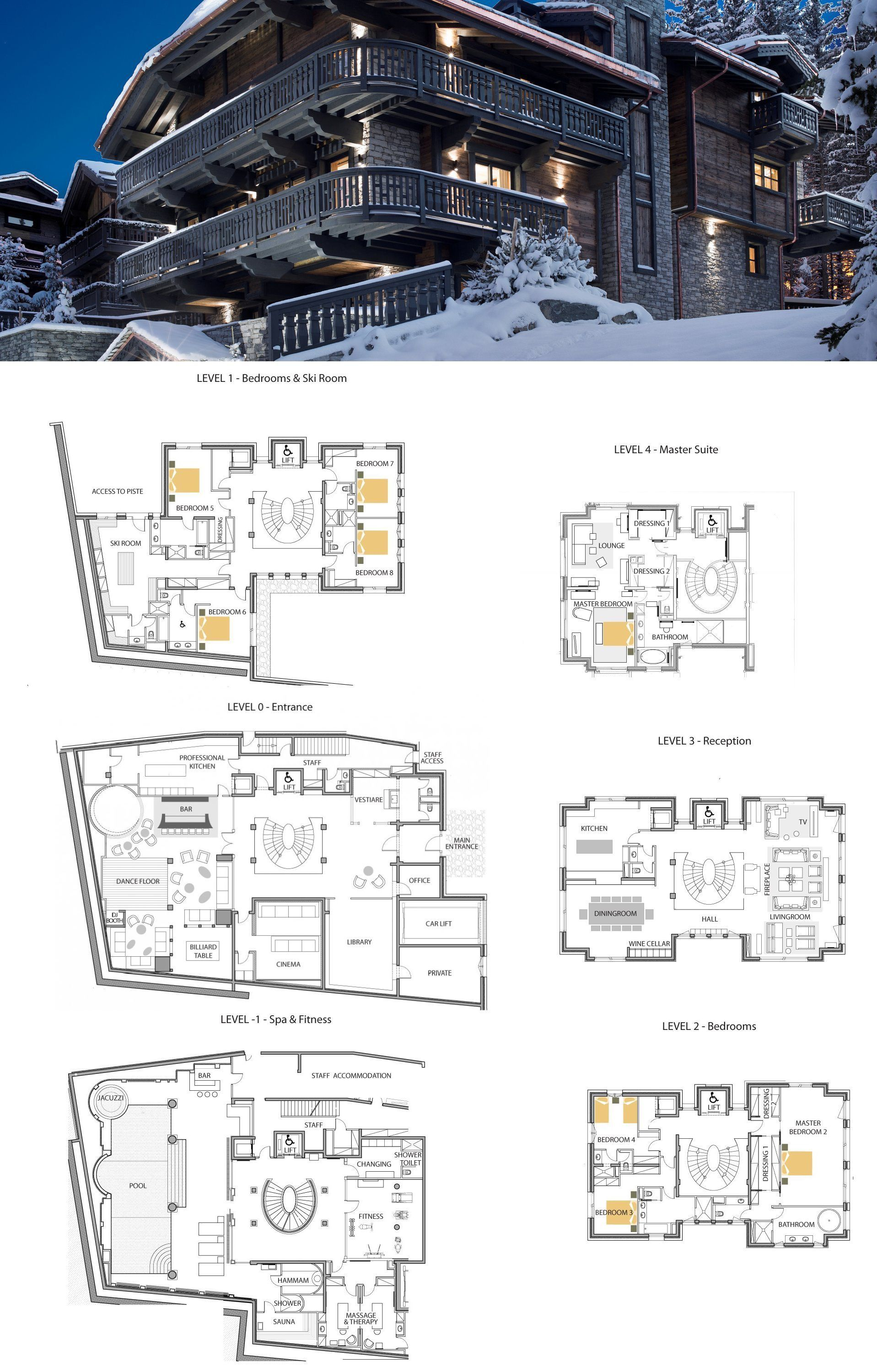 Chalet Edelweiss House Plans Mansion Luxury House Plans Mansion Floor Plan