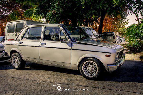 Fiat 128 Fiat 128 Autos Coches