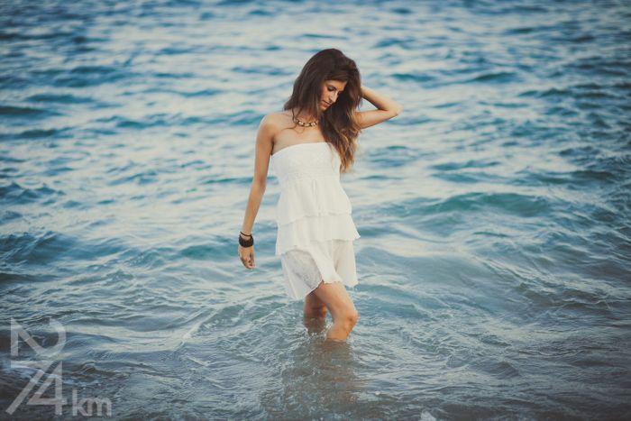 sesion de fotos en la playa barcelona chicas bikini retrat, portrait, exterior, playa,beach, platja, mar, sea, sunset, atardecer, hospitalet, Gala Martinez, 274km