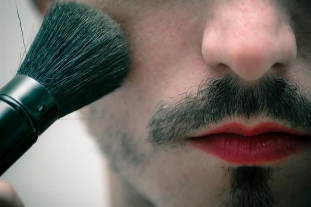 Moving makeup to the men's aisle?  http://www.prweek.com/article/1412470/boys-allowed-moving-makeup-mens-aisle
