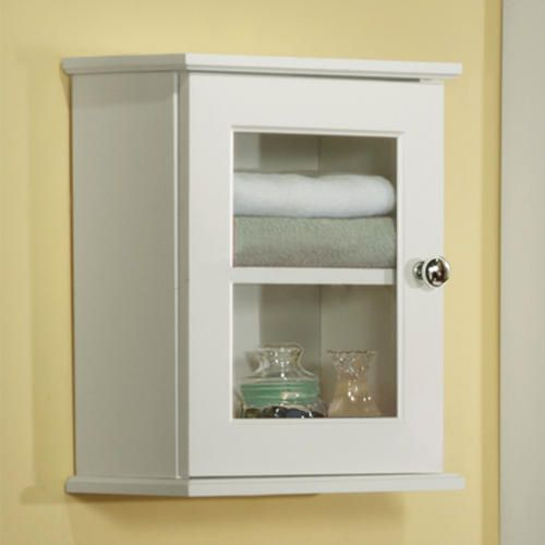 Menards 14 Fairmont Collection Wall Cabinet Model Number 39461 Sku 6059247 14 W X 7 7 8 D X 17 1 4 H 64 99 Wall Cabinet Toilet Storage Cabinet