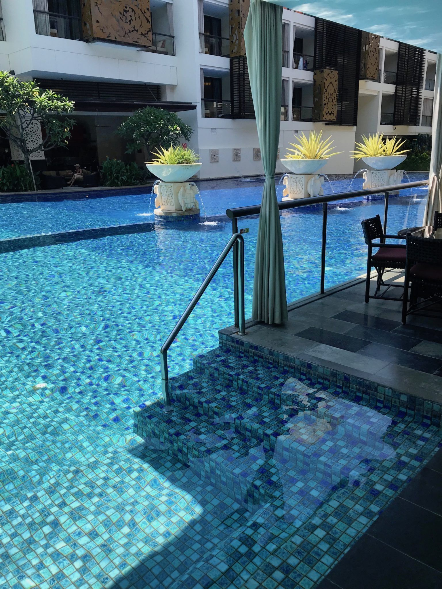 Best Pool Access Hotel Rooms in Bali for Under $100 - Travel ...