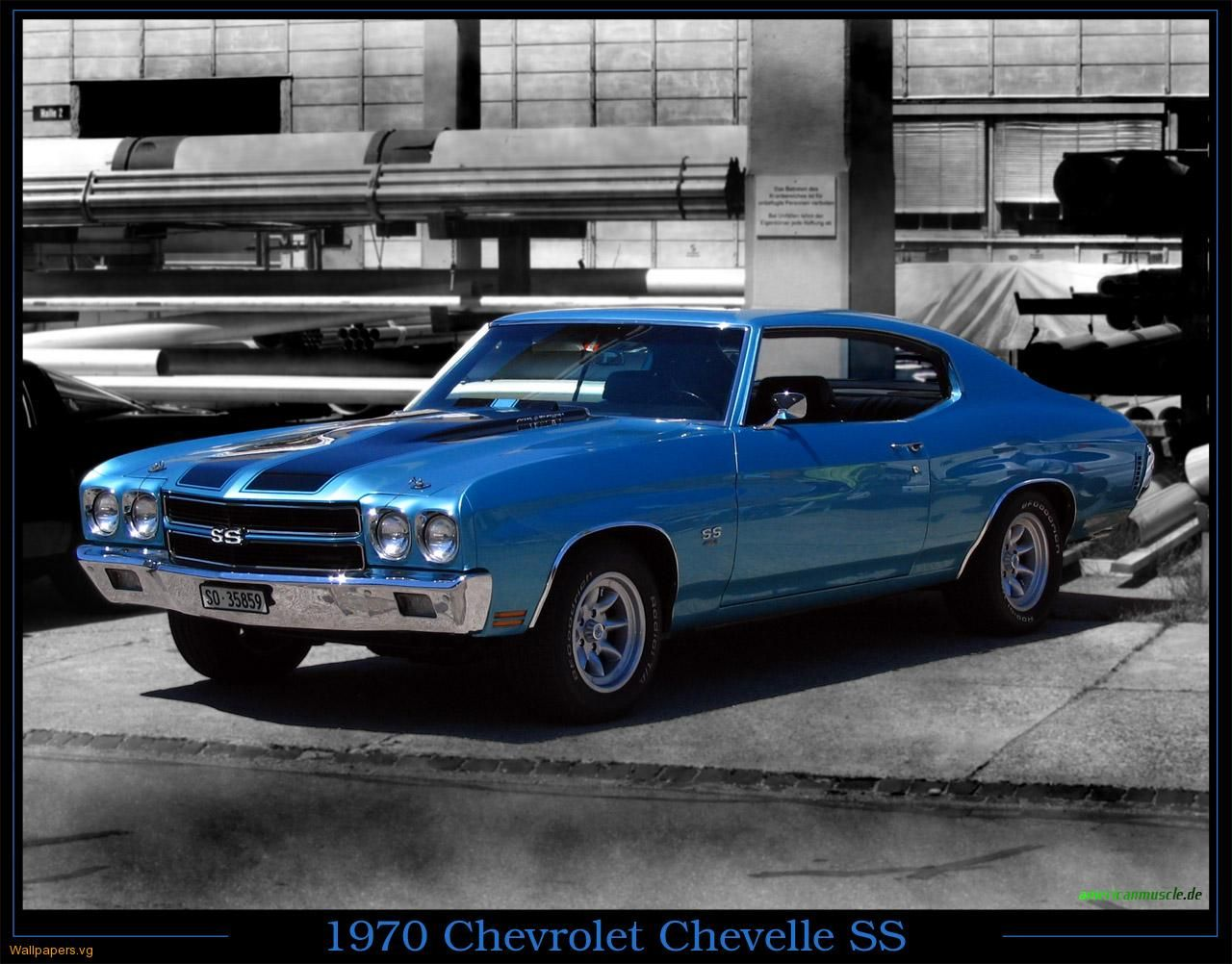 old school american muscle cars - Google Search | American Muscle ...