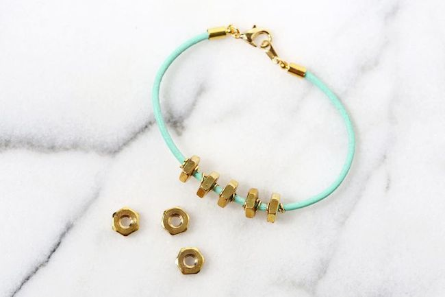 3 modos fáciles de hacer un brazalete  #diy #handmade #manualidades