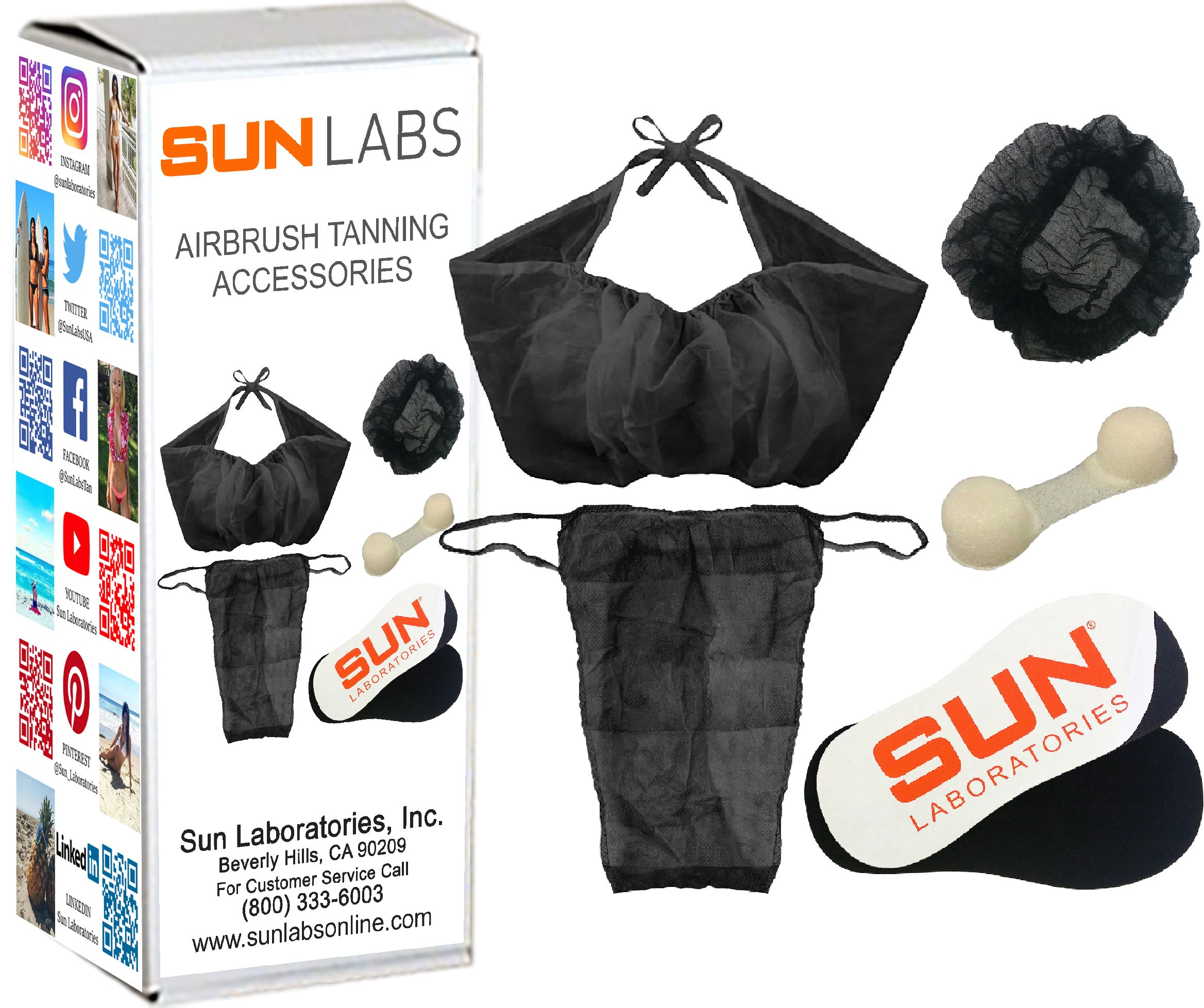 Save 20 off Our Entire eBay Store Airbrush tanning