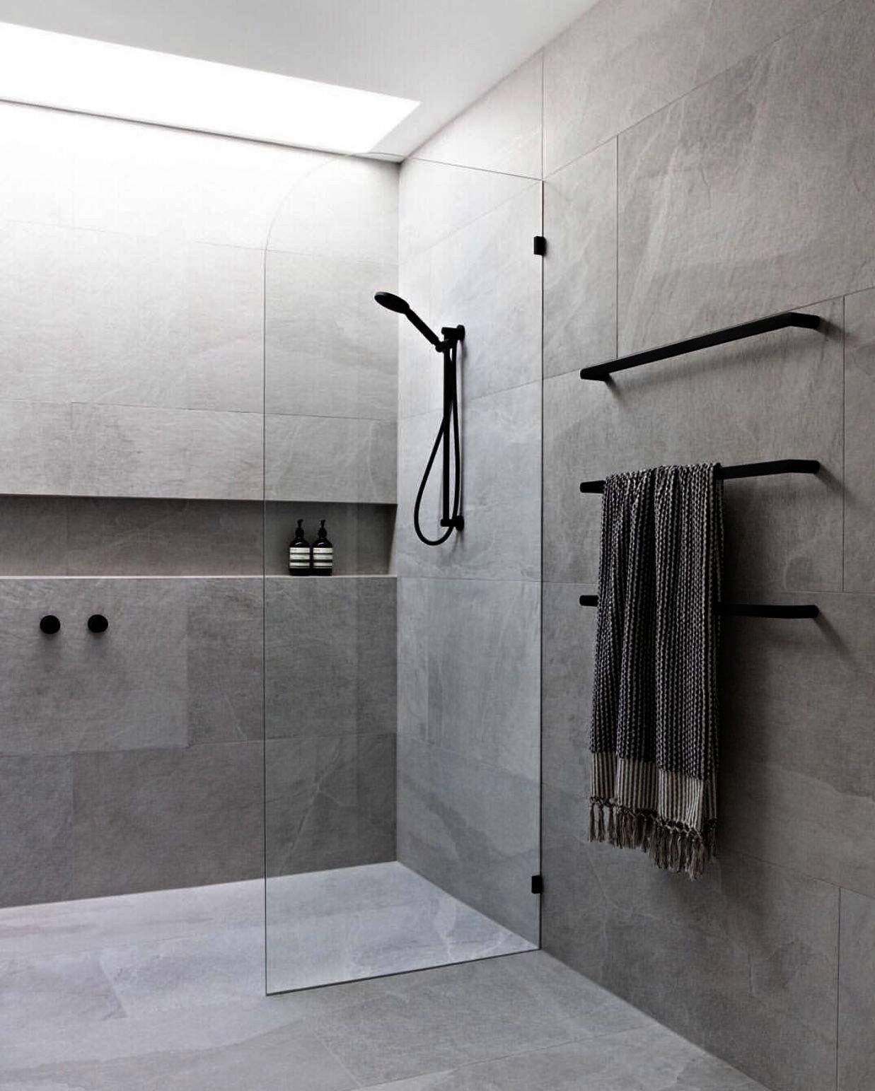 Bathroom Remodel Grey Bathroom Tiles Pics Except Bathroom Storage Rack Online Modern Bathroom Modern Bathroom Design Bathroom Interior