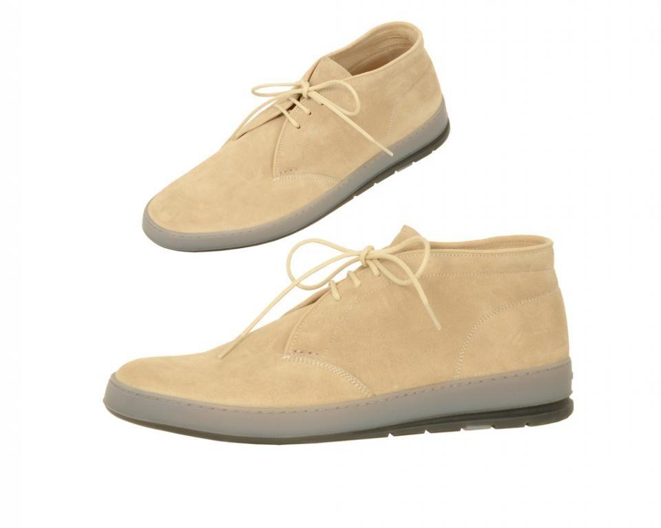 HESCHUNG S.A. | Azur Shoes