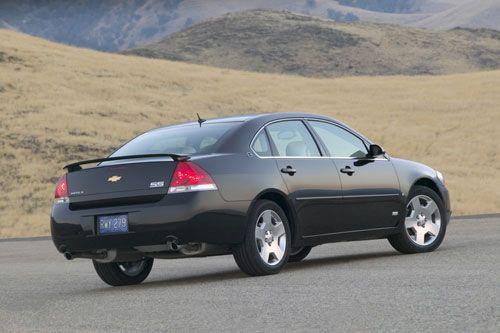 Pin On Impala 2008 Ss
