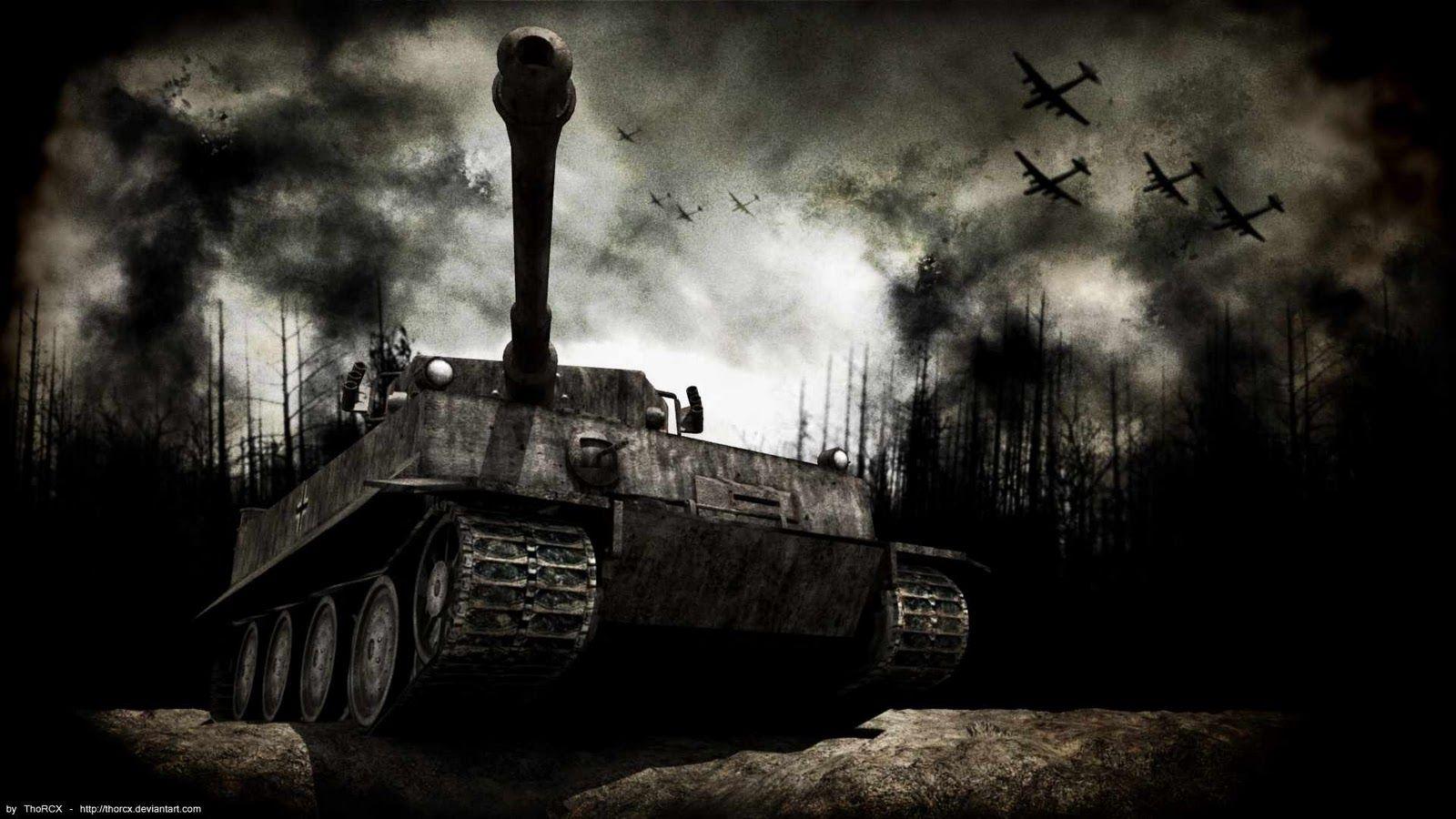 World War 2 Wallpaper Photo Click Wallpapers Tanks Military