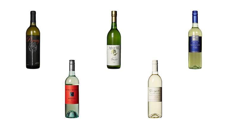 Top 5 Best Moscato Wines Under 15 Moscato wine, Wines