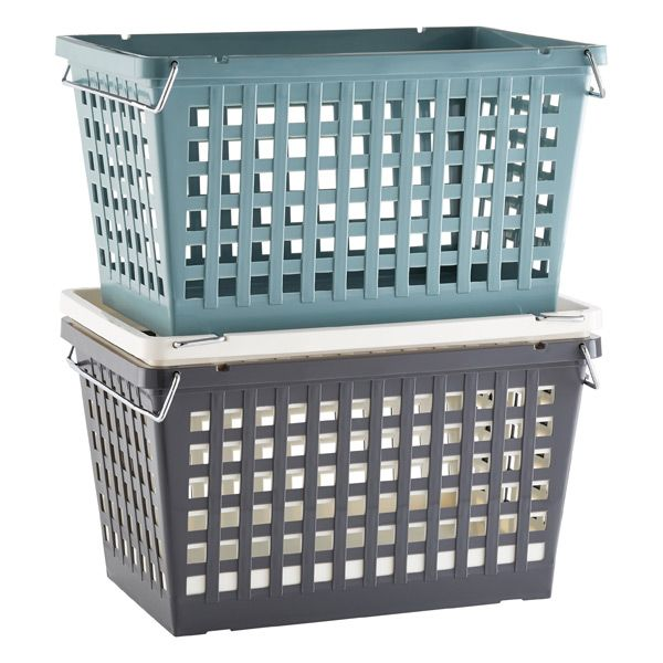Like It Stack Nest Baskets Basket Storage Baskets Stackable Storage Bins