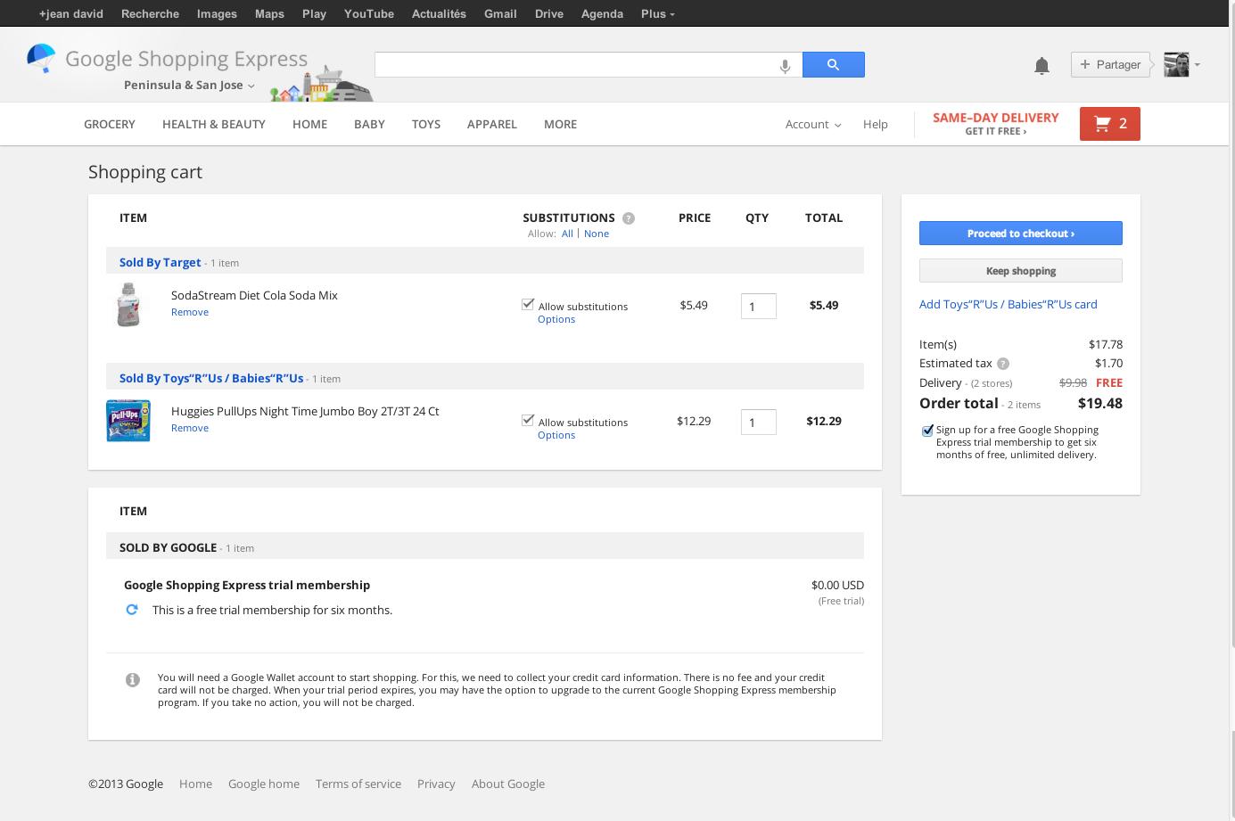 Google Shopping Express Shopping Cart Ecommerce Marketplace Ux Webdesign Shopping Cart Google Shopping Web Design